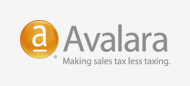 Avalara/Upshot Commerce integration