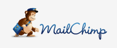 MailChimp/Upshot Commerce integration