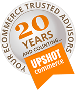 Upshot Commerce - 20 years anniversary